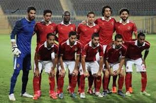 موعد مباراة الاهلي و وادي دجلة في الدوري المصري يوم الاربعاء 28/9/2016