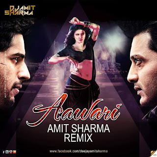 Download-Aawari-Amit-Sharma-Remix