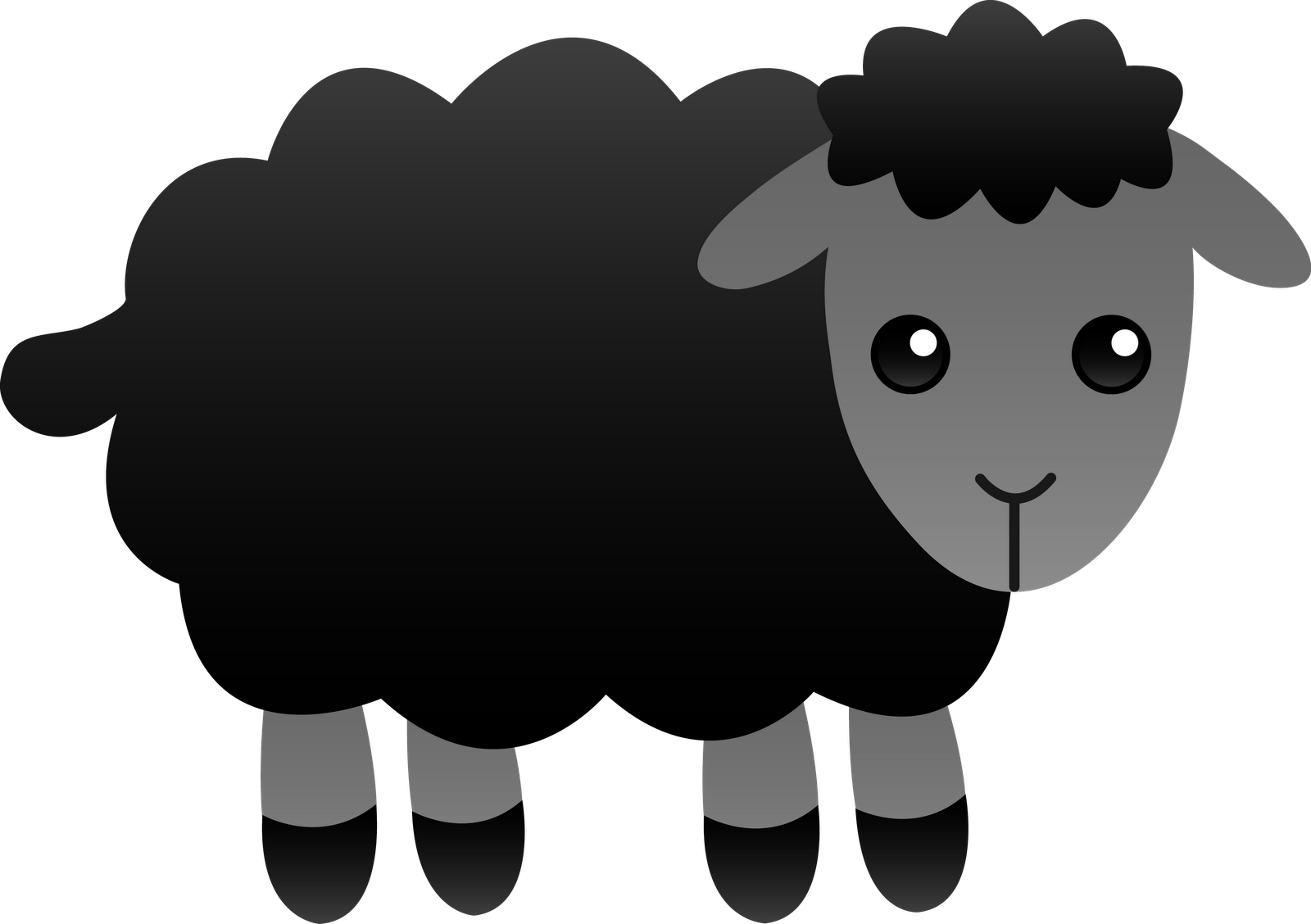 torpedo the ark separating the black sheep from the scapegoats rh torpedotheark blogspot com baa baa black sheep clipart black sheep clipart graphics