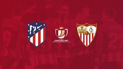 موعد مباراة أتلتيكو مدريد وأشبيلية 12-05-2019 الدوري الأسباني