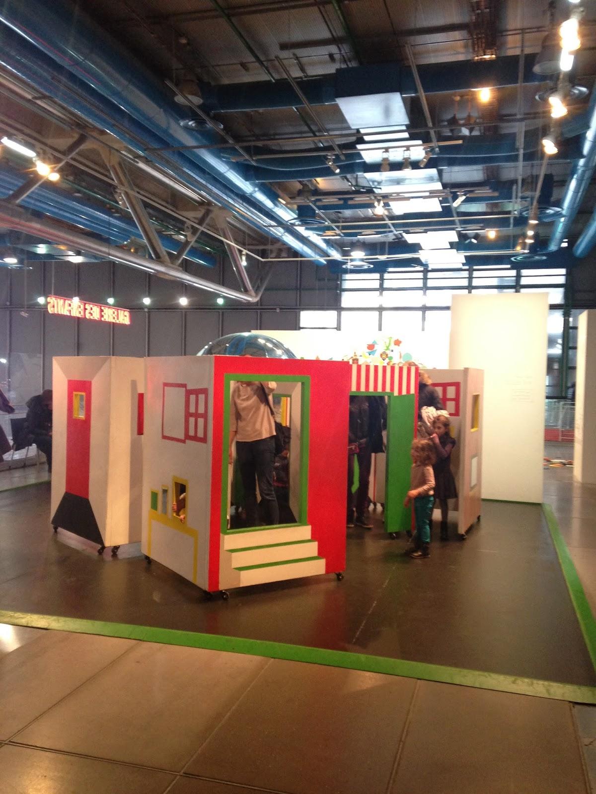 D Art Exhibition Jbr : L exposition quot mon œil au centre pompidou à voir en