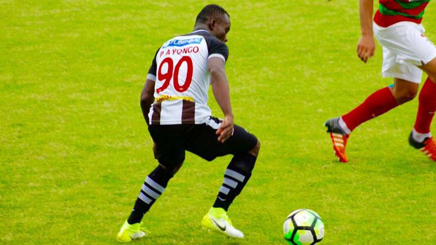 """Campeonato Portugal: S. Martinho divide liderança, Amarante """"demolidor"""""""
