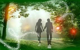 Rituel d'amour pour le mariage dans affection 00000