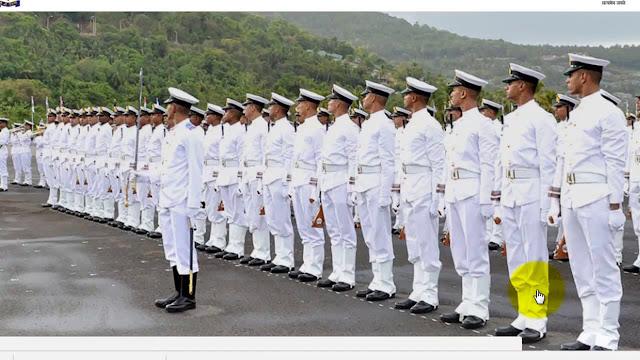 Result Indian Coast Guard Navik Domestic Branch