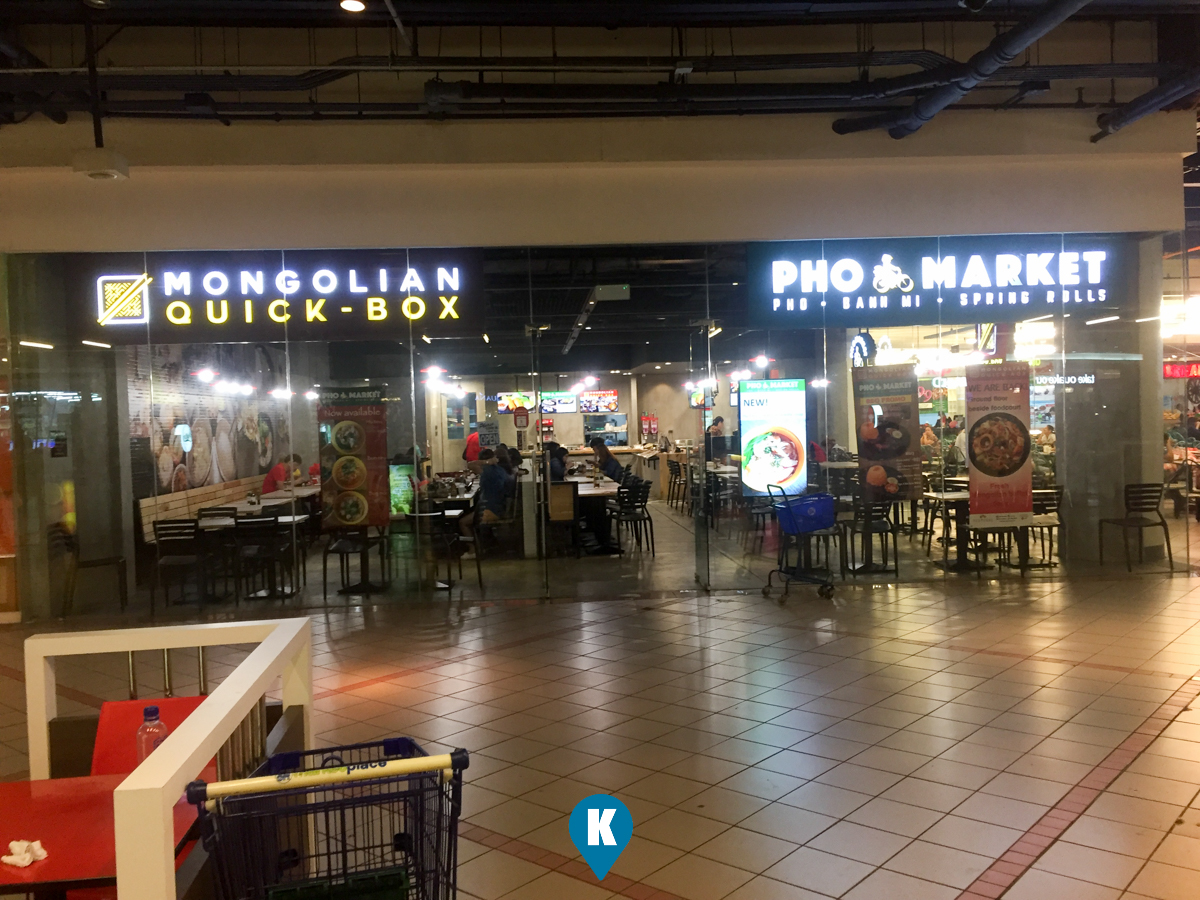Dining | Wanna try Mongolian and Vietnamese Food at the Same Time