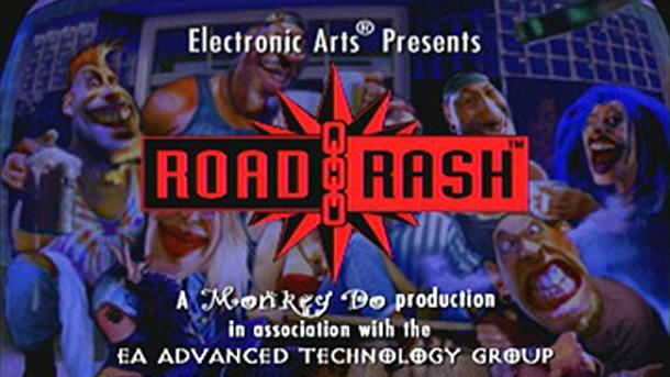 road rash 4 game free download