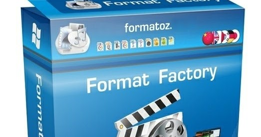 free download format factory for mac