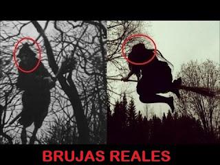 Videos de Terror de Brujas