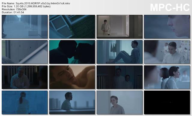 Descargar Equals (2015) Subtitulado por MEGA.