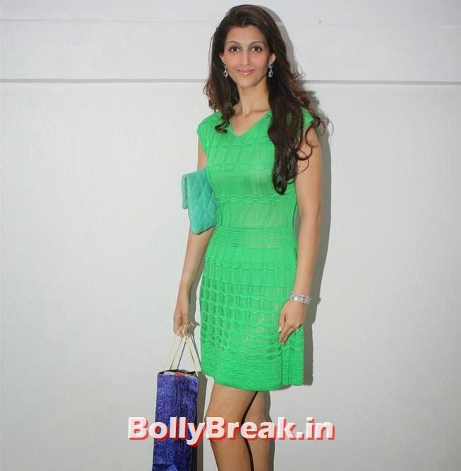 Rubal Nagi Birthday Brunch, Bollywood Page 3 Girls Pics from Rubal Nagi Birthday Brunch