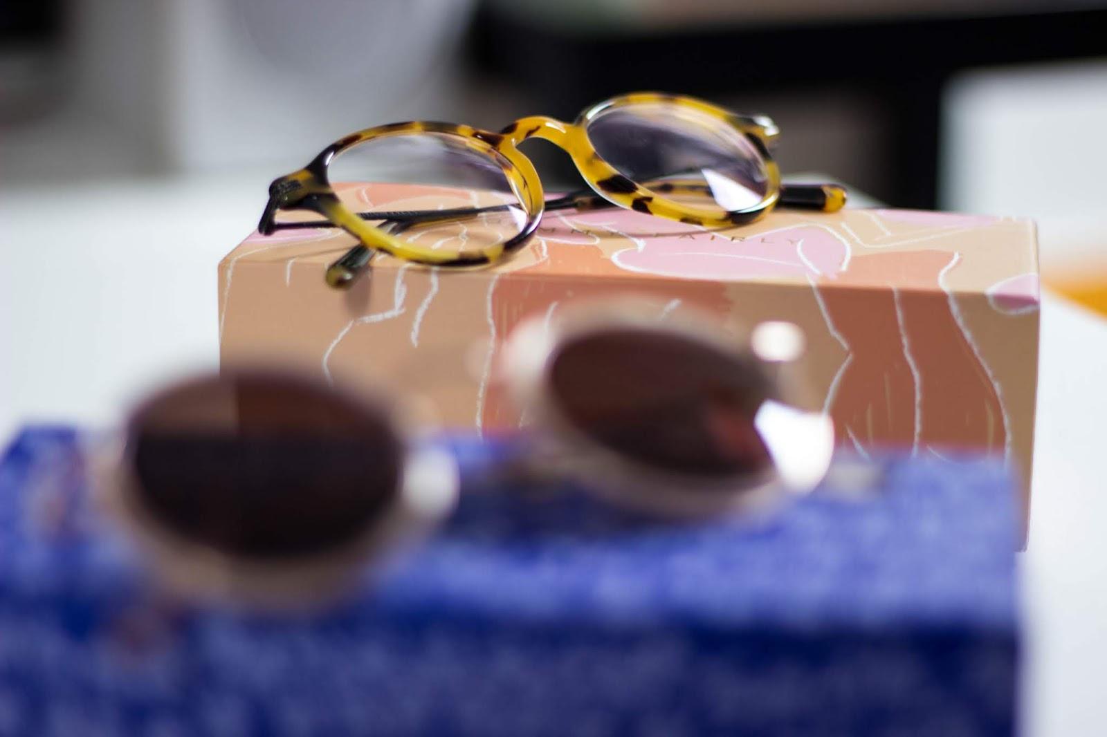 Ma vue est précise, ça change de mes anciennes lunettes. J adore la forme  des lunettes et leur rendu. Clairement, je valide à 100%. 97ab1a20bc00
