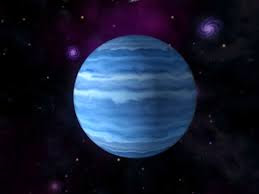 Ciri-Ciri Planet Uranus