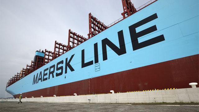 Блокчейн-платформа от IBM и Maersk запущена в России