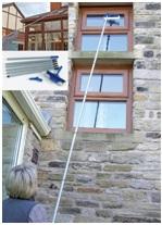 Extra Long Window Wiper