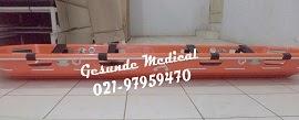 Stretcher Emergency Rescue YDC-8A1