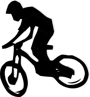 MTB Vector T shirt Design