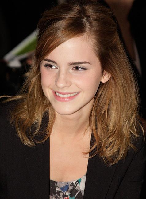 Cute Smile Girl Hd Wallpaper Gallerybuzz Emma Watson Naughty Pics