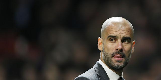 SBOBETASIA - Guardiola Ingatkan Madrid Waspadai Barca Era Valverde