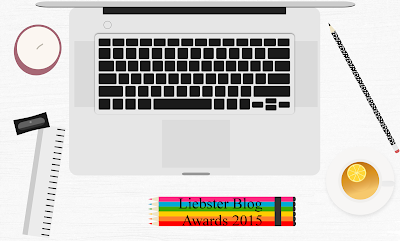 liebster blog awards, blogowanie, 2015, graficzny kreator scen
