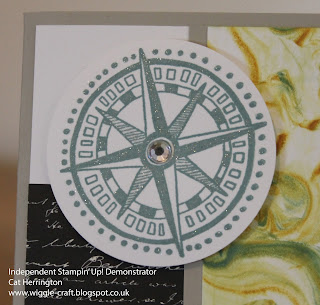 Stampin' Up! Going Global