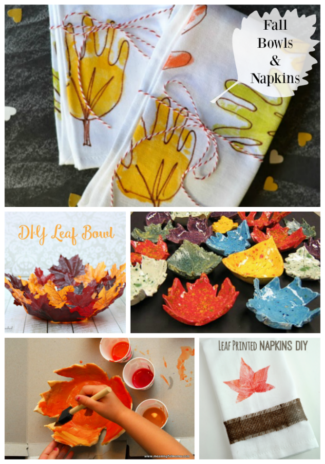 diy crafts ideas the of 30 fall leaf crafts 1870