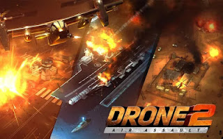 Drone 2 Air Assault v0.1.97 Mod Apk (Unlimited Money)