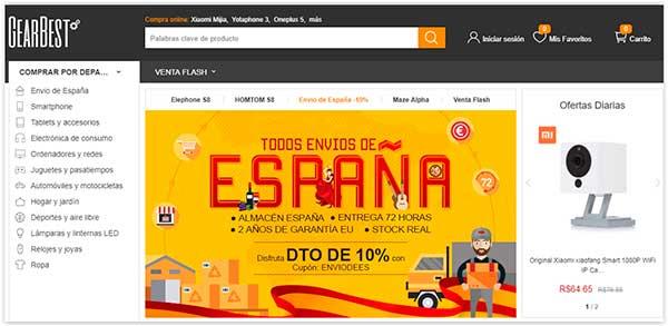 0811388b87 Top 7 Mejores Sitios Para Comprar En China En Español (Confiables ...