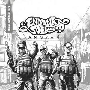 Endank Soekamti - Angka 8 (Full Album 2012)