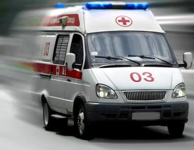 """смерть двух несовершеннолетних сестер в машине """"скорой помощи"""" в Амурской области"""