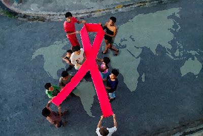 VIH: el miedo es peor que la enfermedad | ENTREVISTA