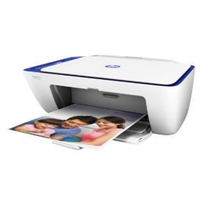 HP DeskJet  2621 All-in-One Printer Driver Download and Setup