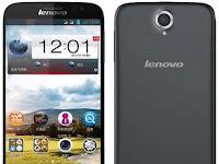 Cara mengatasi Lenovo A516 Bootloop dengan flash ulang
