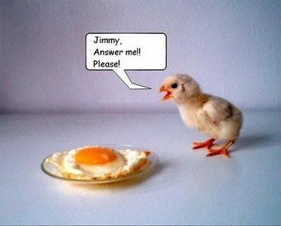 Arte con huevos
