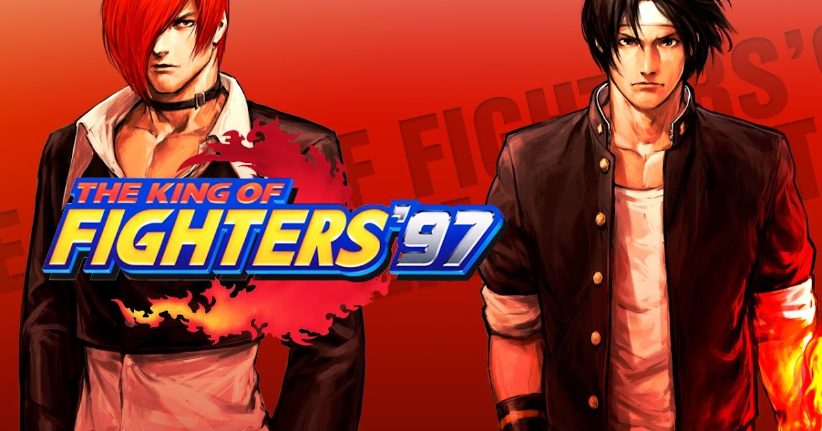 King Of Fighters 97 Global Match Coming To Ps4 Vita And Pc