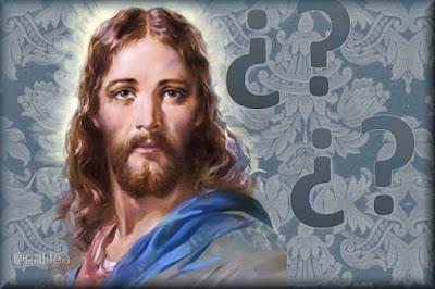 Resultado de imagen de dudar de la fe?
