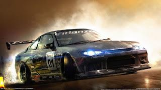 Race Driver: Grid Desktop Wallpaper