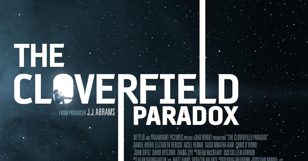 Tem Na Web - Crítica: The Cloverfield Paradox