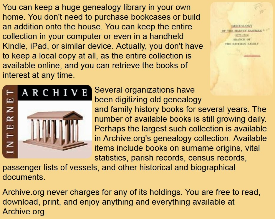 http://blog.eogn.com/eastmans_online_genealogy/2014/03/you-can-download-83947-genealogy-books-free-of-charge.html