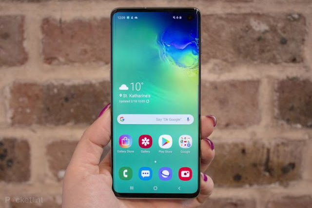 Samsung Galaxy S10 Airtel Offers At Down Payment Rs 9,099