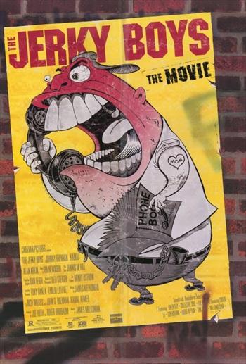 The Jerky Boys 1995 Dual Audio Hindi Movie Download