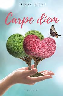 Carpe diem - Diane Rose (NASZ PATRONAT MEDIALNY - PRZEDPREMIEROWO)