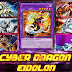 Cyber Dragon Eidolon(Invoked) DECK PROFILE