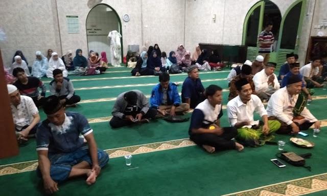Sambut Ramadhan, KAMMI Bali Gelar Tabligh Akbar