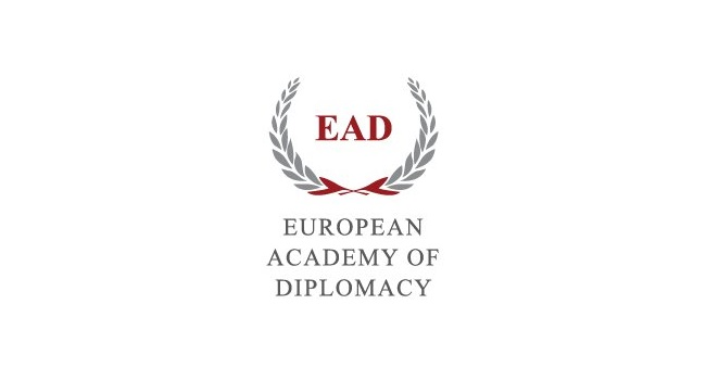 European Academy of Diplomacy - logo