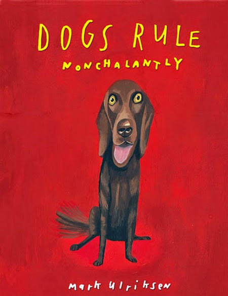 Book #Giveaway: Dogs Rule Nonchalantly | Just Another New Blog