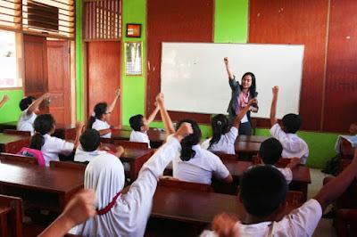 Beasiswa S2 Guru SD 2016 (Gratis)