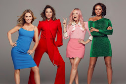 Spice Girls reveal we've been singing this iconic lyric wrong