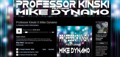 https://professorkinskimikedynamo.bandcamp.com/album/professor-kinski-x-mike-dynamo