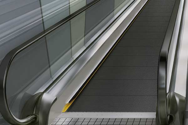 XIZI Lift Travelator Indonesia