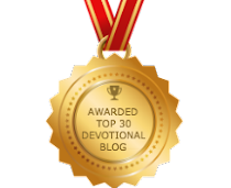 Top 30 Devotional Blog on Web